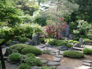喜多院_庭園
