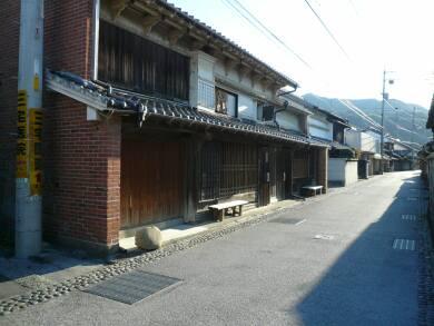 吉良川 重要伝統的建造物群保存地区.jpg