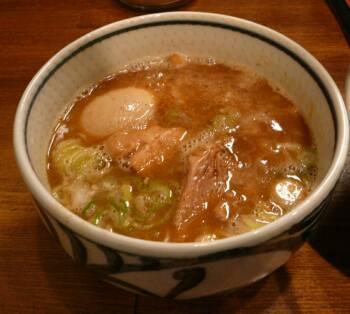 三四郎スープ