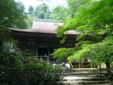 室生寺 潅頂堂(国宝).jpg