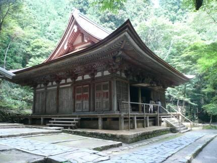 室生寺 潅頂堂(国宝)2.jpg
