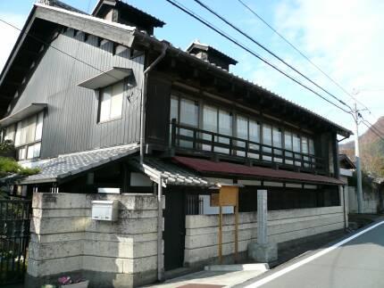 中山道坂本宿 佐藤本陣跡.jpg