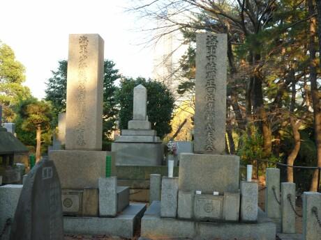 廣瀬武夫中佐の墓.jpg