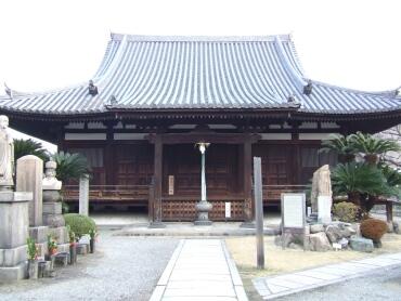 長園寺(後陽成天皇勅願寺)1.jpg