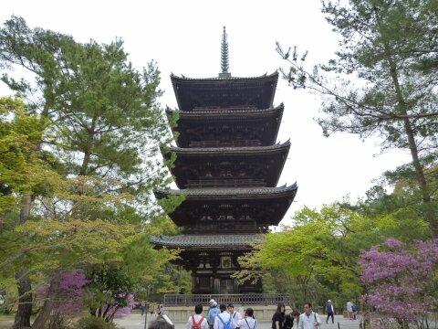 仁和寺 五重塔.jpg