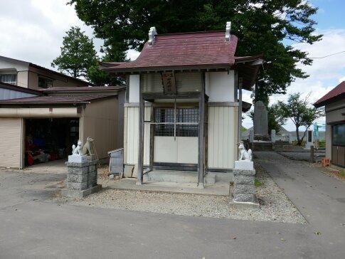 六郷城址 田岡神社.jpg