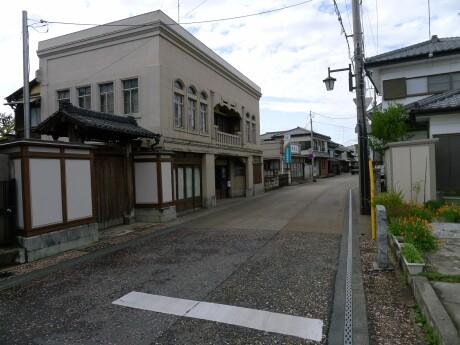 日光例幣使街道 栃木宿1.jpg