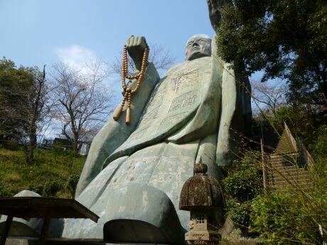 日輪寺 おびんづる様3.jpg