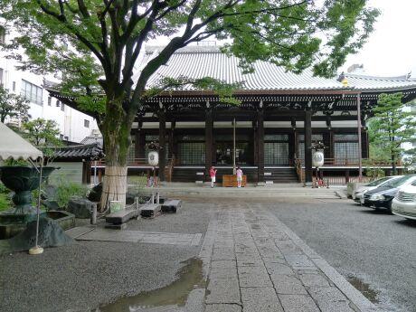 本能寺 本堂.jpg