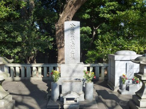桂太郎の墓.jpg