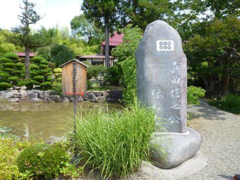 真田信之の墓.jpg
