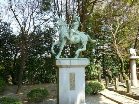 菊池神社 菊池武時.jpg