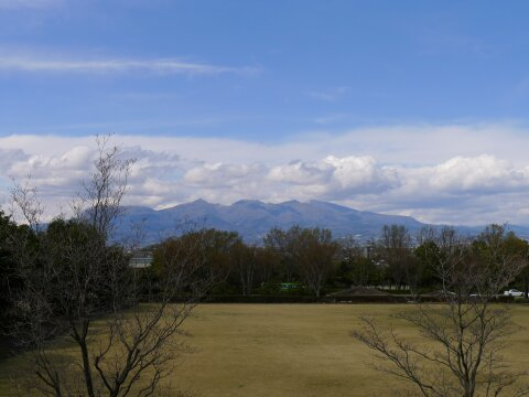 赤城見台公園から見た赤城山.jpg