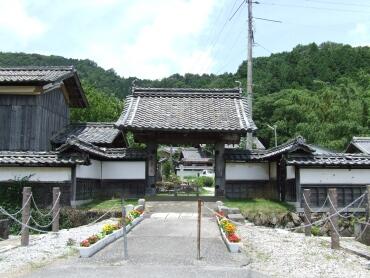 観音寺(石田三成)