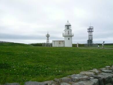 えりも岬灯台