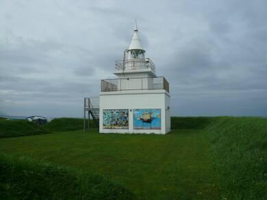 かもめ島灯台