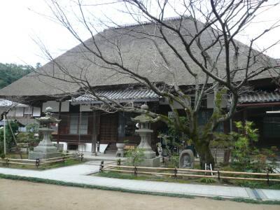 円通寺 本堂