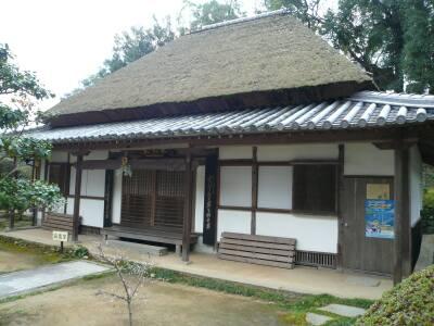 円通寺 良寛堂