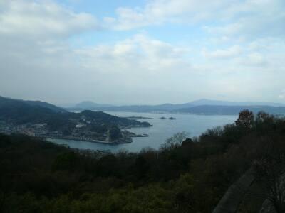 音戸ノ瀬戸公園