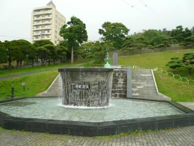 元町配水場