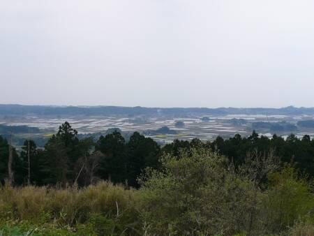 山根館跡からの風景.jpg