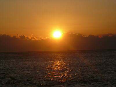 室戸岬の初日の出 日の出2.jpg