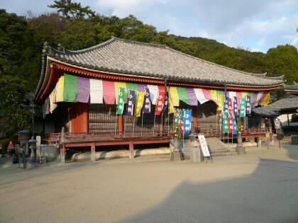 浄土寺 阿弥陀堂(重要文化財).jpg