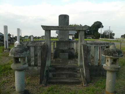 水野忠邦の墓.jpg