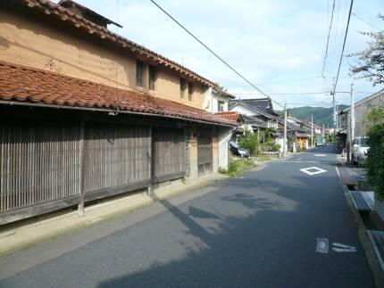 青屋宿の町並み3.jpg