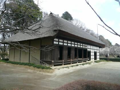 中山家住宅