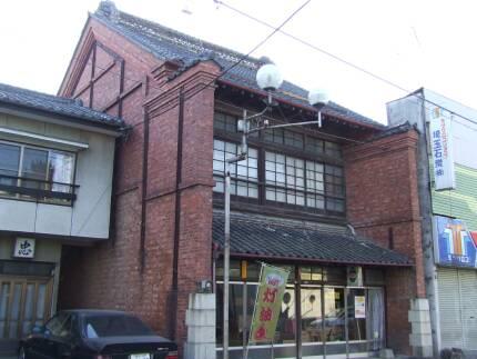 中山道深谷宿 レンガ造り.jpg