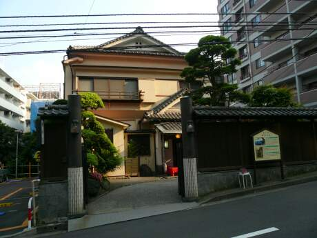 東海道神奈川宿 田中屋.jpg