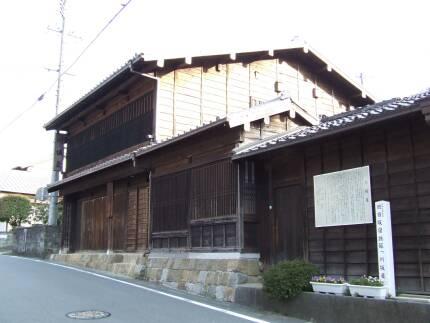 日坂宿 川坂屋.jpg