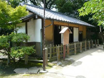 乃木神社 乃木邸.jpg
