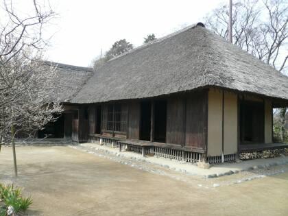 飛田家住宅