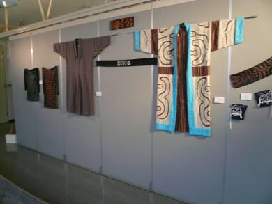 アイヌ民族資料館