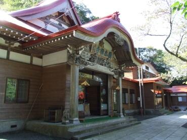 厚岸 国泰寺