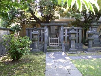 松平定信の墓.jpg