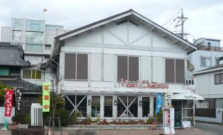 ノルシャトー 名古屋.jpg