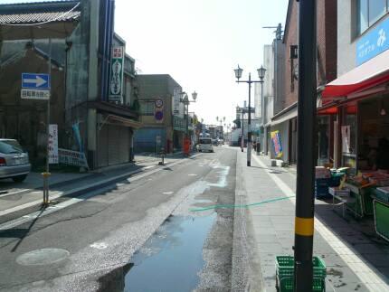 水戸街道土浦の町並み.jpg