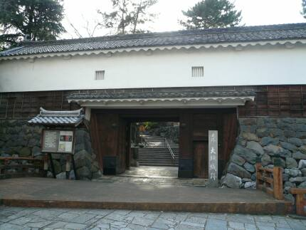 大垣城 門.jpg