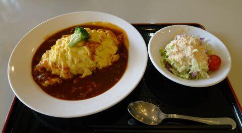 コバトン食堂 ふんわり卵のオムライス.jpg