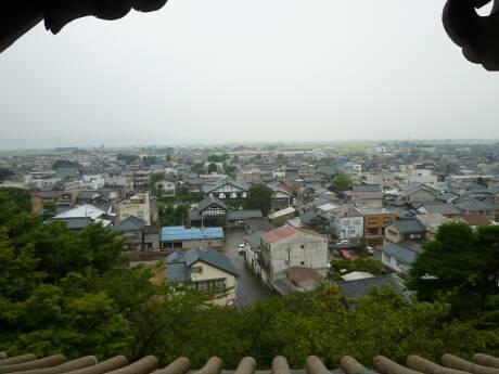 丸岡城からの景色1.jpg