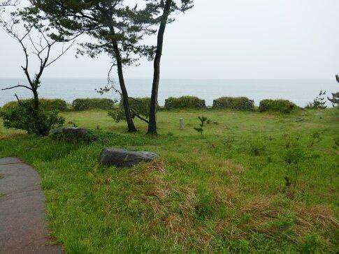 丸岡藩砲台跡2.jpg