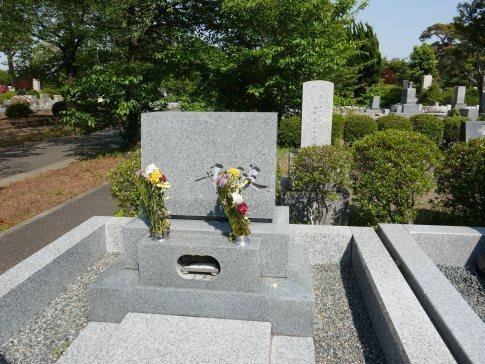 丹波哲郎の墓.jpg