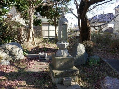 二俣川古戦場 畠山重忠戦死の地2.jpg