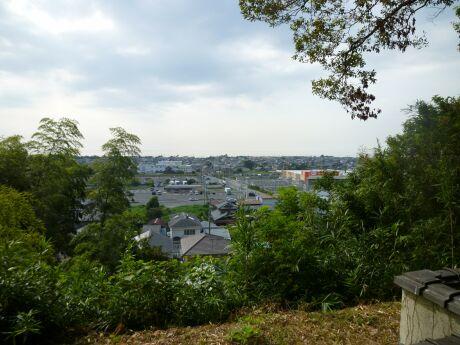 伊勢上野城からの景色.jpg