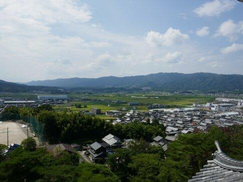 伊賀上野城からの風景2.jpg
