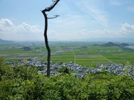 八幡山城からの景色.jpg