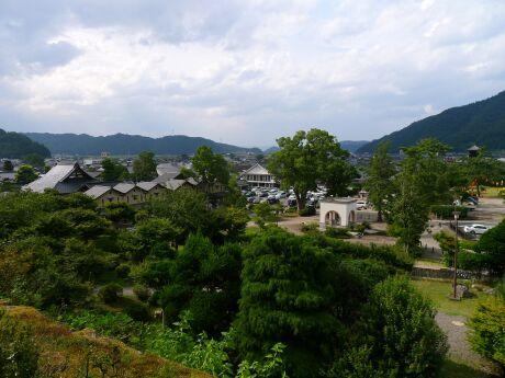 出石城からの景色.jpg